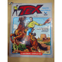 Tex Edição Histórica Nº 01 - Editora Globo - Bonelli Comics