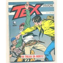 *sll* Gibi - Tex Coleção N. 02 - Editora Globo - Anos 80