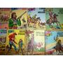 Tex Nº62- Os Apaches Atacam-1ª Edição-vecchi-1976