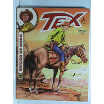 Revista Tex - Edição De Ouro Nº 21 (nova)