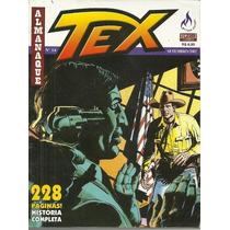 Gibi Mythos: Almanaque Tex #14 - Bonelli Comics - Bonellihq