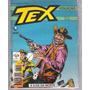 Tex Coleção N° 121 Editora Globo A Ilha Da Morte