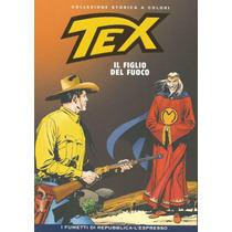 Tex Collezione Storica A Colori 20 - Bonellihq Cx 81