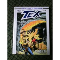 Os Grandes Classicos De Tex N.19 Mythos Editora