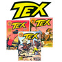 Tex Em Cores Por Apenas 9,90 Cada Vários Nºs Disponíveis