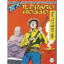 Tex Nuova Ristampa 79 - Italiano - Gibiteria Bonellihq Cx105