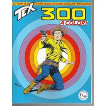 Tex Nuova Ristampa Italiano 300 - Sbe - Gibiteria Bonellihq
