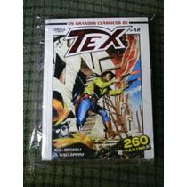 Os Grandes Classicos De Tex N.12 - Ed. Mythos