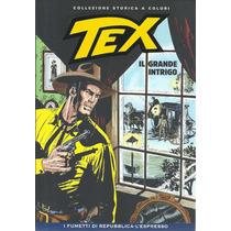 Tex Collezione Storica A Colori 252 - Bonellihq Cx121