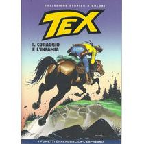Tex Collezione Storica A Colori 246 - Bonellihq Cx119