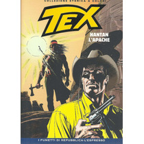 Tex Collezione Storica A Colori 254 Gibiteria Bonellihq Cx98