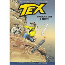 Tex Collezione Storica A Colori 253 - Bonellihq Cx121