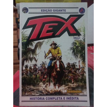 Revista Tex Gigante - Seminoles