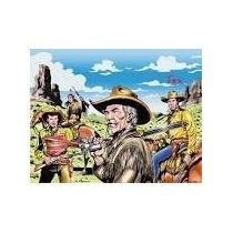 Tex Coleções Digitais 1 Ao 525 - Brinde Tex Ouro E Almanaque