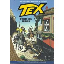 Tex Collezione Storica A Colori 242 - Bonellihq Cx121