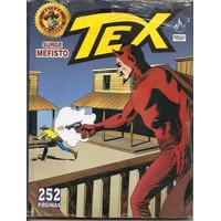 Tex Edição Especial Em Cores Nº2