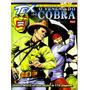 Revista Gibi Tex Minissérie - O Veneno Do Cobra - Parte 2
