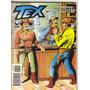 Revista Gibi Tex Nº 307 - A Testemunha - Gibi Antigo