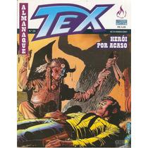 Almanaque Tex 19 - Herói Por Acaso