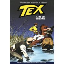Tex Collezione Storica A Colori 05 Italiano Bonellihq Cx 84
