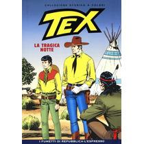 Tex Collezione Storica A Colori 07 - Bonellihq Cx 81