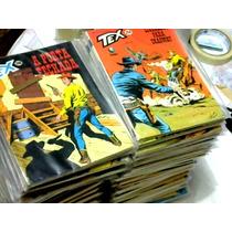 Gibi Tex - Ed. Globo - Diversos Exemplares - R$ 4,50 Cada