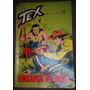 Gibi Tex Ano 1 Nº 2 Primeira Edição - Editora Vecchi 1971