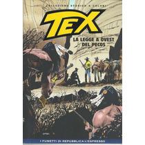 Tex Collezione Storica A Colori 251 - Bonellihq Cx119