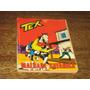 Tex Primeira Edição Nº 47 Ano:1974 Editora Vecchi Original