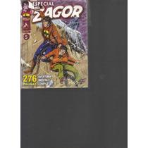 Especial Zagor N 5 - Bonelli Comics - Mythos Editora