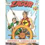 Zg Zagor Editora Record Nº 17