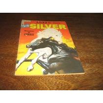 Zorro 2ª Série Nº 95 Março/1970 Editora Ebal Original