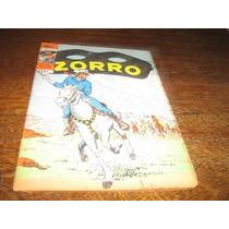 Zorro 3ª Série Nº 72 Agosto/1976 Editora Ebal Original