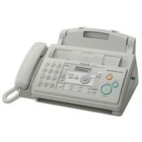 Fax Panasonic Papel A4 - Kx-fp701la - 110v