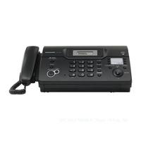 Fax Panasonic Kx-ft932br Com Bina, Novo, Garantia 1 Ano