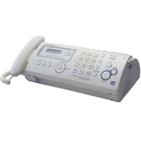 Fax Panasonic Papel A4 Kx-fp205