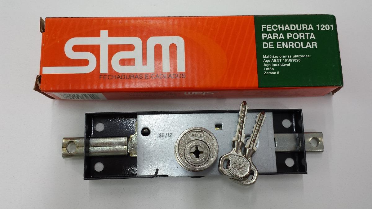 Fechadura Stan ~ 20170223021750 Fechadura Para Porta De Quarto Stam