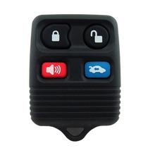 Capa Controle Telecomando Ford Fiesta Ka Ranger Ecosport