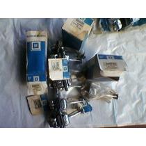 Limitador Porta Traz Celta Original3843 Gm