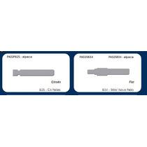 Lâmina Perfil Faca Para Chave Canivete Universal