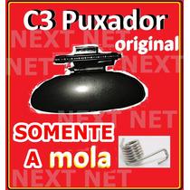 Mola Do Puxador Do Porta Luvas Citroen C3 Até 2012