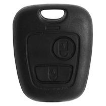 Capa Chave Telecomando Peugeot Citroen