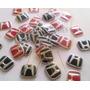 Emblema Logo Chave Honda Civic Fit City Cr-v Accord Hr-v