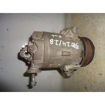 Compressor Ar Gm S10/ Blazer 2.4/ 2.8