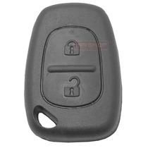 Capa Chave Telecomando Clio 2 Botões Scenic Sedan Symbol