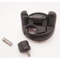 Borboleta Cilindro Ignição Chave S10 Blazer Silverado Preto