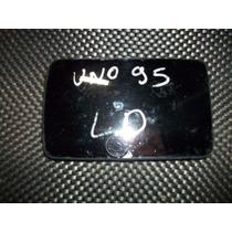 Vidro Lente Do Retrovisor Do Fiat Uno 95 L.d Original