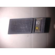 Botão Interruptor Farol De Milha Gm Kadete/ Ipanema