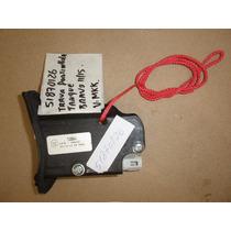 Trava Eletrica Portinhola Tanque Bravo 11/15 Fiat 51870126