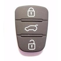 Capa Borracha Chave Telecomando Hyundai I30 Ix35 Azera